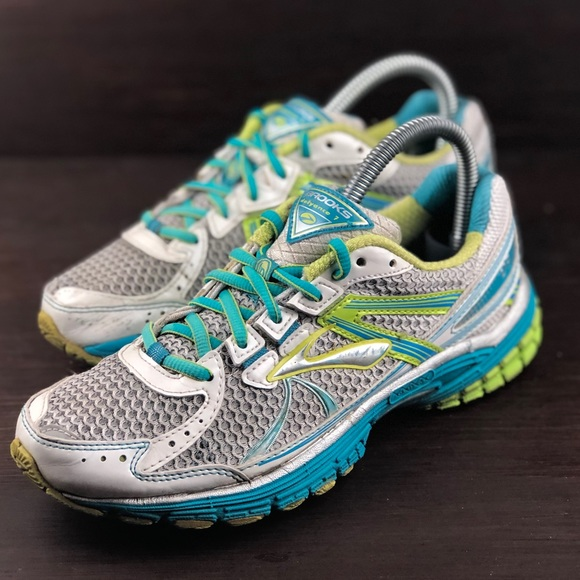 a884bbefc28 Brooks Shoes - Brooks Defyance 7 Women s Running Shoes